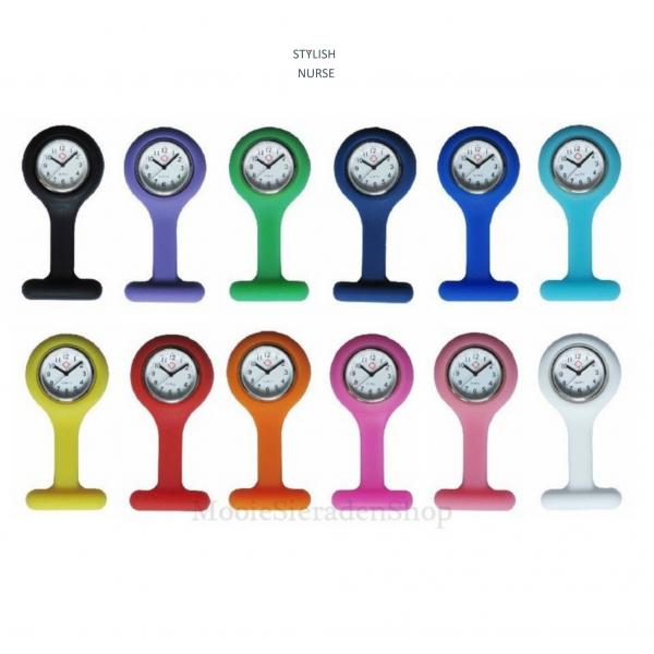 Verpleegkundig horloges kopen