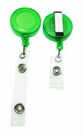 Groene badge jojo kopen