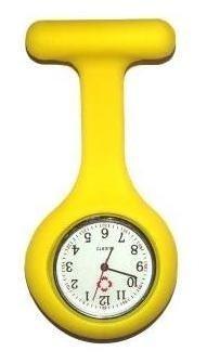 Verpleegkundig horloge geel kopen