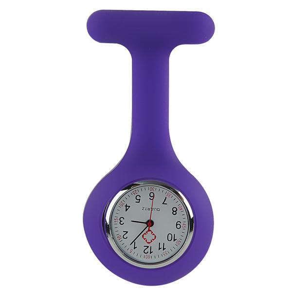 Verpleegkundig horloge paars kopen