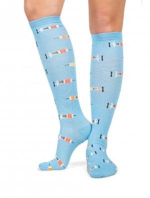 MedSocks compressie sokken Injectie bestellen